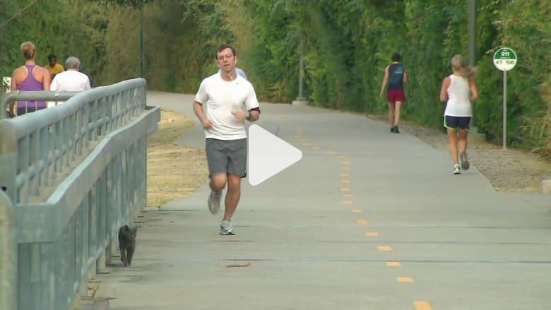شاهد.. أربع خطوات بسيطة تمنحك صحة جيدة وتخفض وزنك