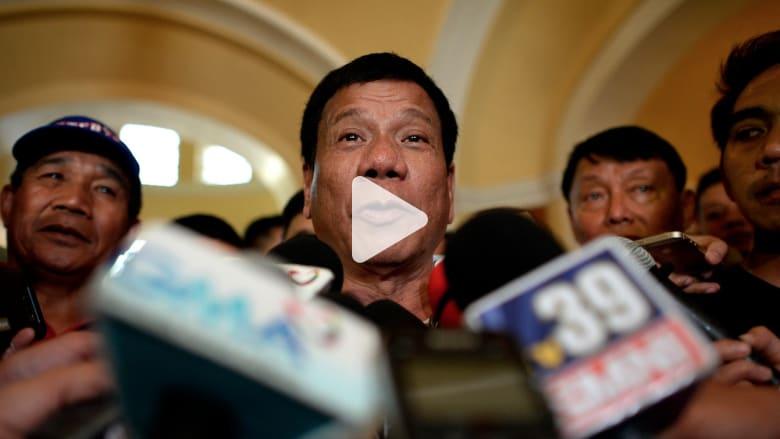 """تعليقات مرشح رئاسي فلبيني حول """"اغتصاب جماعي"""" لمبشرة أسترالية في 1989 تثير غضباً واسعاً"""