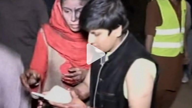 بالفيديو: مقتل 67 شخصا وإصابة 300 إثر انفجار في مدينة لاهور شرق باكستان