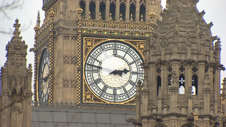"""أيقونة لندن """"بيغ بن"""" تصمت بعد 150 عاماً"""