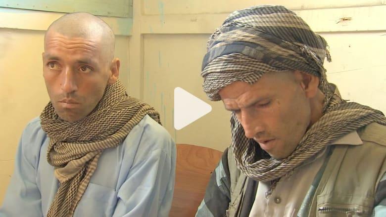 شاهد.. قاعدة عسكرية للناتو تتحول إلى مركز لإعادة تأهيل المدمنين بأفغانستان