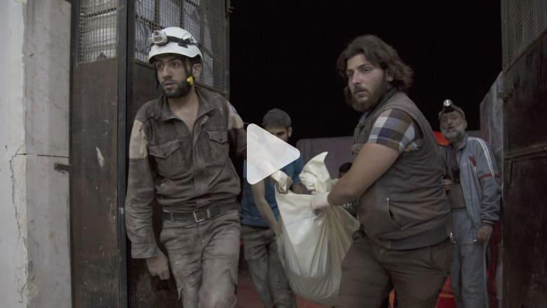 بالفيديو: روسيا وأمريكا والنظام السوري.. الكل يتبرأ من قصف مستشفى بحلب