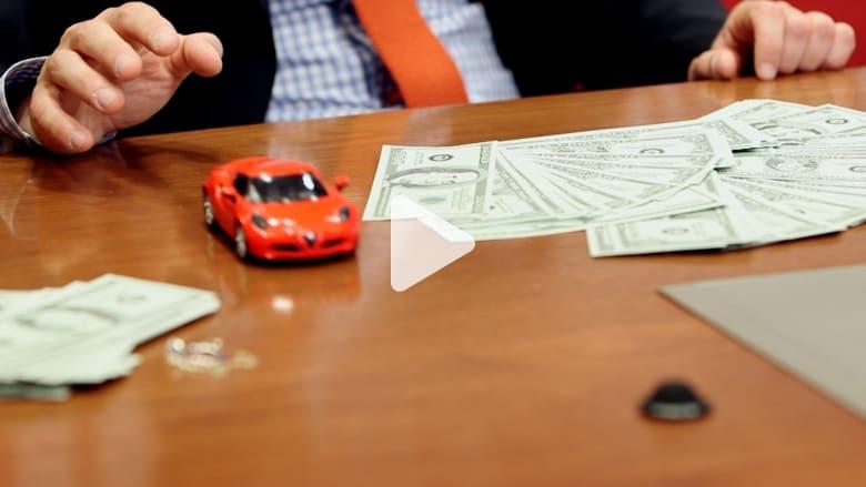 بالفيديو: ما الذي يحدث لأموالك وثروتك إن لم تكتب وصيتك؟