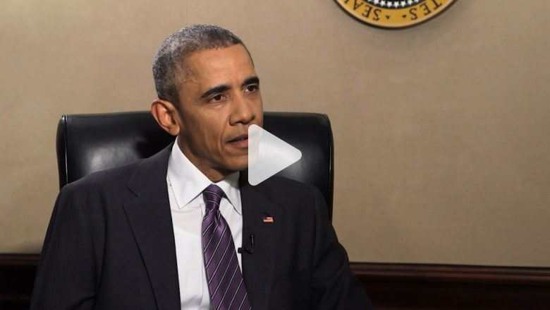 قريباً على CNN: أول حوار مع أوباما في غرفة إدارة الأزمات.. وتفاصيل عن عملية بن لادن في الذكرى الخامسة
