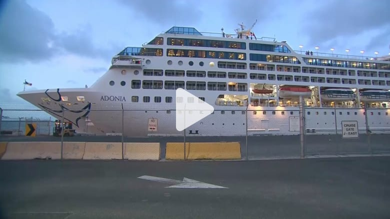 بالفيديو: أول رحلة بحرية أمريكية إلى كوبا منذ أكثر من 50 عاما