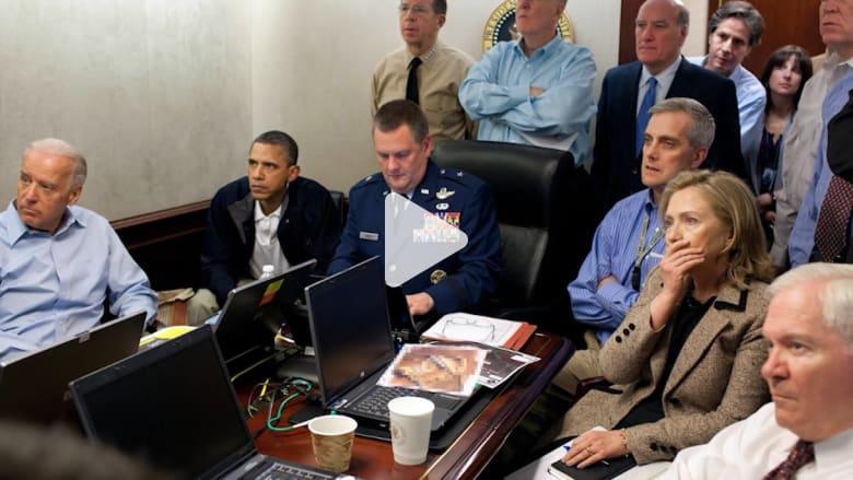 5 سنوات على مقتل بن لادن.. والبيت الأبيض ينشر مقاطع جديدة للحظات التي سبقت وتلت المداهمة