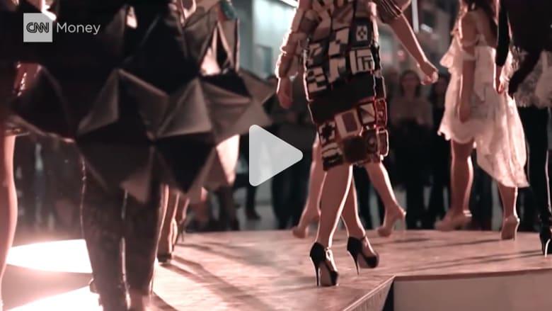 الجانب المظلم في عالم الأزياء.. بلسان عارضة سابقة