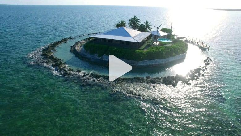 هل تشتري هذه الجزيرة بـ10 ملايين دولار؟