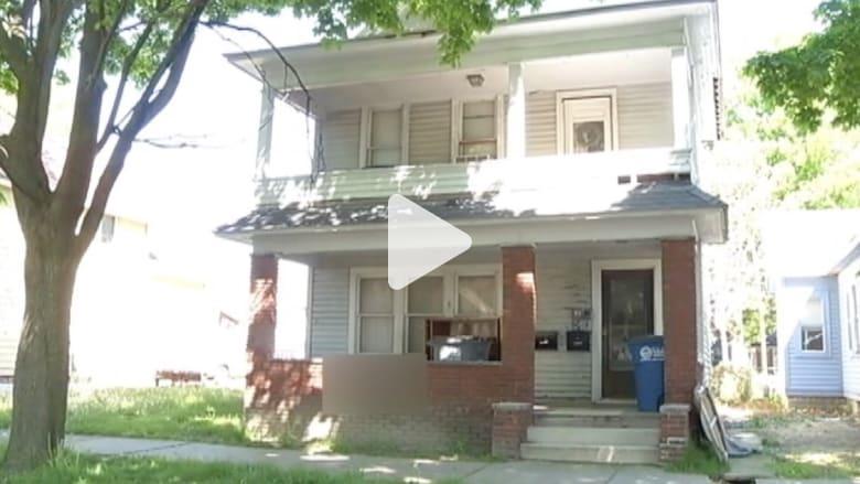 بالفيديو: مراهقة أمريكية في الـ13 من عمرها أسرت لأكثر من عام بمنزل