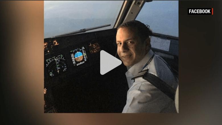 بالفيديو: عائلة مساعد الطيار محمد عصام تعبر لـCNN عن حزنها وغضبها