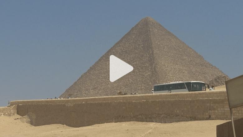 بالفيديو: نبذة عن الاقتصاد المصري بعد حادثة طائرة MS804
