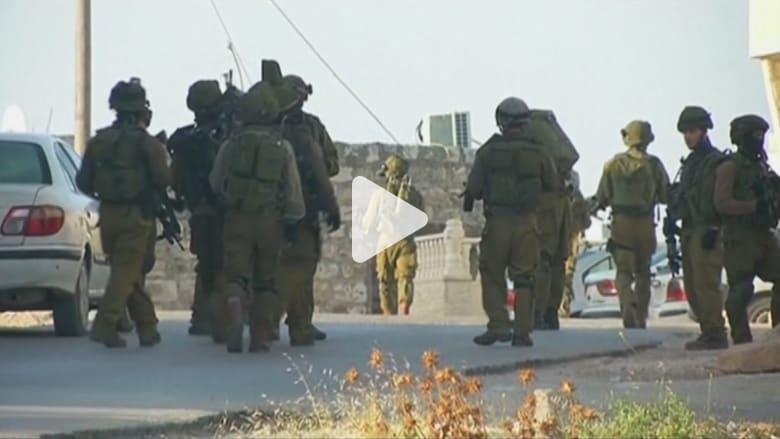 بالفيديو: ما الذي حدث في الصباح التالي لهجمات تل أبيب؟