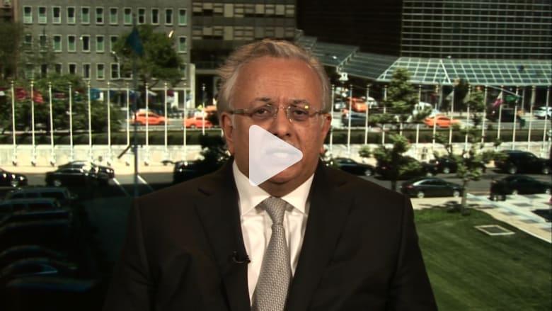 سفير السعودية بـUN لـCNN: لماذا نعاقب الفلسطينيين لخطأ ارتكبته الأمم المتحدة؟.. والمملكة رفعت من التقرير بصورة لا رجعة فيه