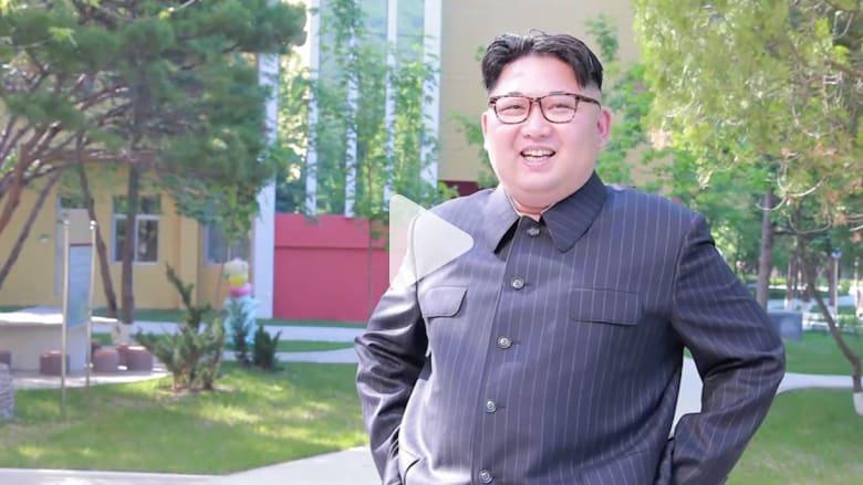 زعيم كوريا الشمالية يخترق القواعد ويمارس المحظور على 25 مليون من شعبه