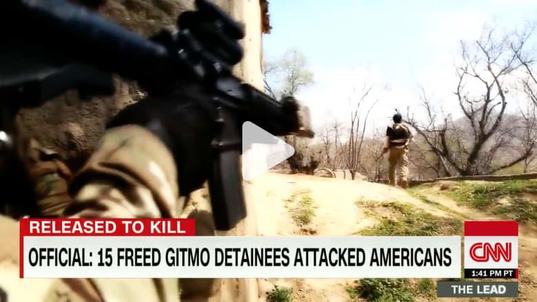"""هل يخرج المعتقلون من """"غوانتانامو"""" لقتل الأمريكيين؟"""