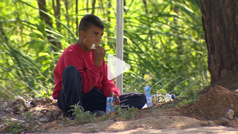 بالفيديو: في يوم اللاجئين العالمي.. تعرفوا إلى قصصهم من خلال صورهم وأصواتهم