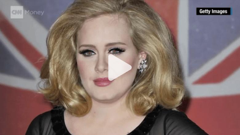 بالفيديو: تعرف على المغنية أديل في 90 ثانية