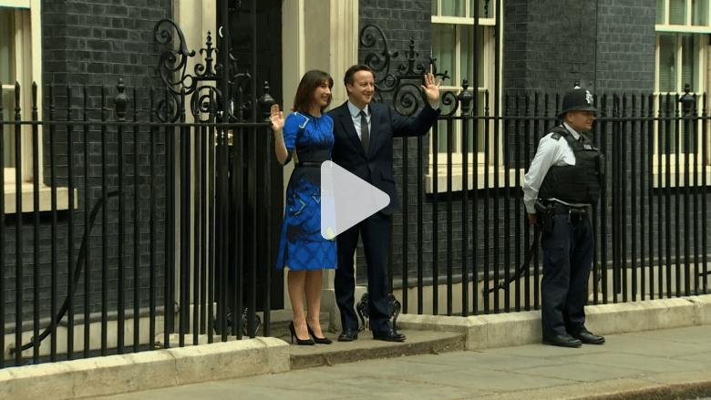 بعد إعلان استقالته.. بالفيديو: أبرز مواقف ديفيد كاميرون كرئيس وزراء لبريطانيا