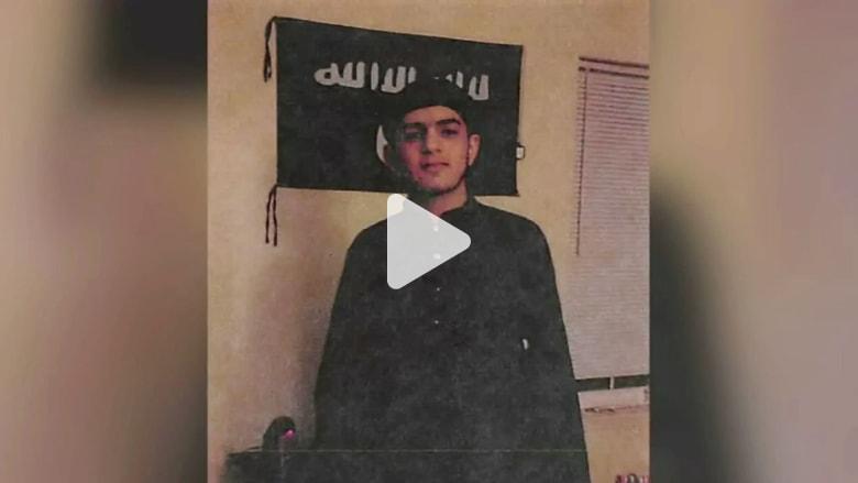 شاهد: القبض على مراهق للاشتباه بمحاولته الانضمام لداعش.. ومحلل CNN يشرح عملية تجنيد التنظيم عبر الانترنت