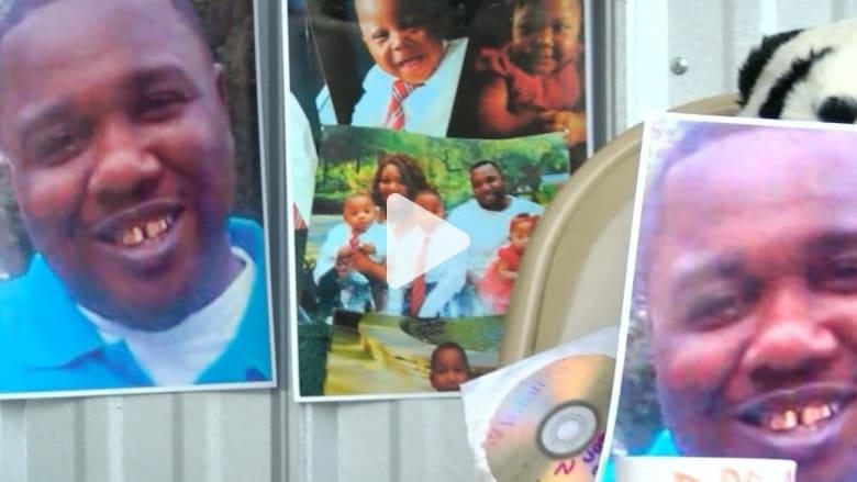 فيديو الحادث أشعل الغضب.. احتجاجات في أمريكا بعد مقتل رجل أسود برصاص الشرطة