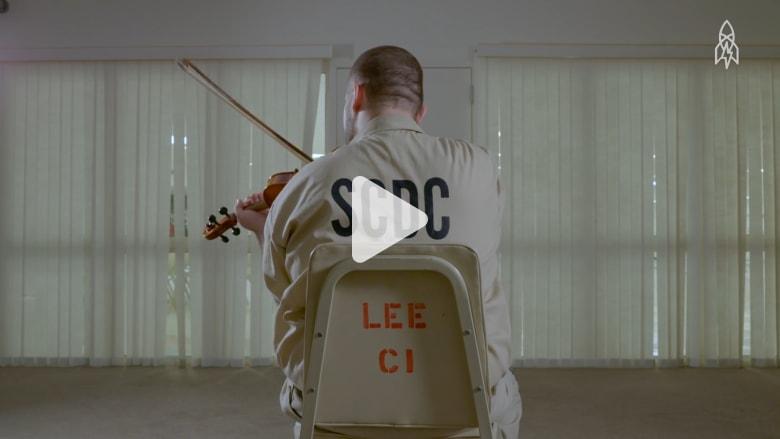 هل تكون الموسيقى مفتاح الحرية لهؤلاء السجناء؟