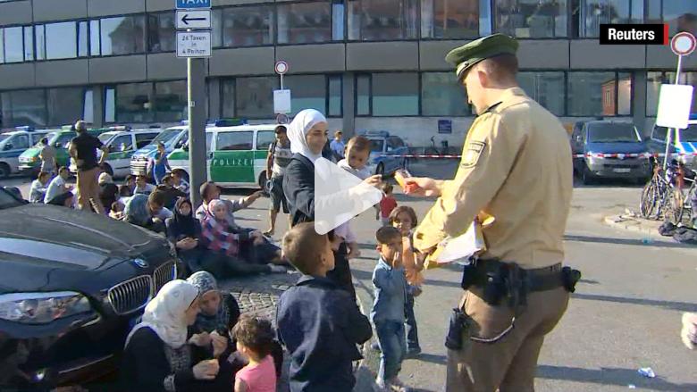 ما هو حال اللاجئين في ألمانيا الآن بعد كل هذه الهجمات الإرهابية؟