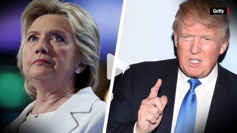 """هذا ما قاله """"أبناء الدب الروسي"""" عن هيلاري كلينتون ودونالد ترامب"""