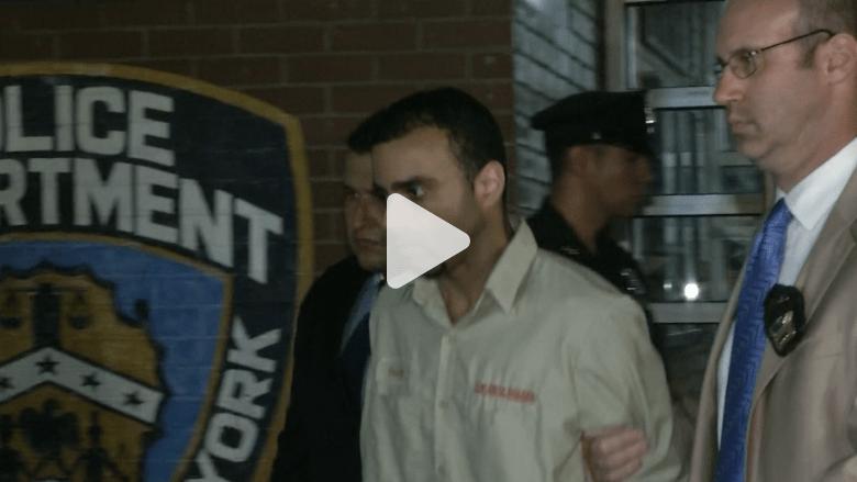 الشرطة الأمريكية تعتقل رجلا بتهمة قتل إمام مسجد نيويورك ومساعده