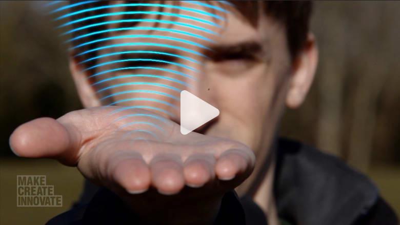 هل سنتحكم بالأجهزة في المستقبل كقادة الأوركسترا؟