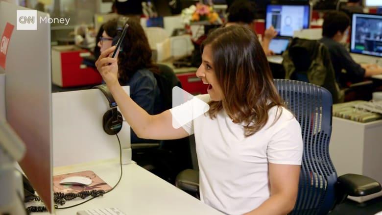 غوغل يطلق تطبيق ديو لاتصالات الفيديو