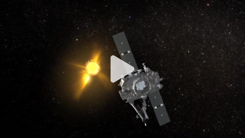 ناسا تعثر على مركبتها الفضائية المفقودة منذ عامين