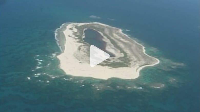 شاهدوا أكبر محمية على وجه الأرض في هاواي
