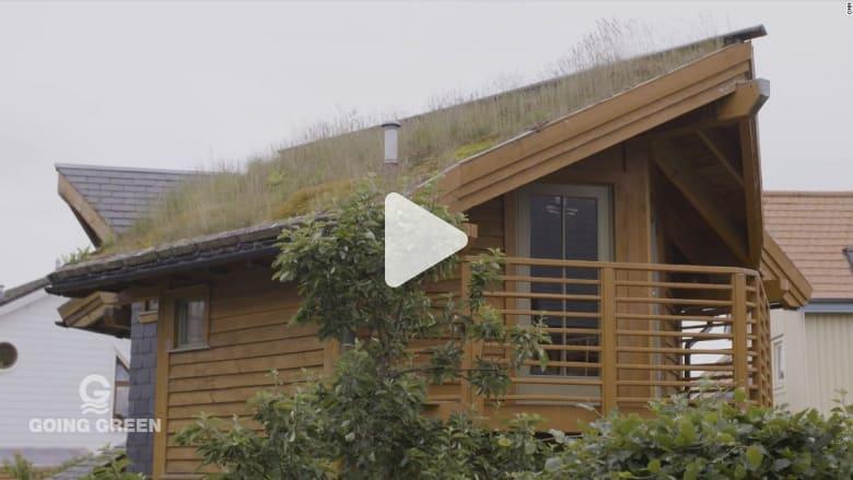 كيف تقلّل من بصمتك الكربونية؟ شاهد أسلوب الحياة في هذه القرية الاسكتلندية