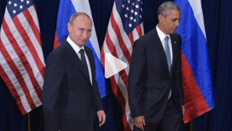 قمة مجموعة العشرين: ليس هناك أي اتفاقات بين أمريكا وروسيا بشأن الأزمة السورية
