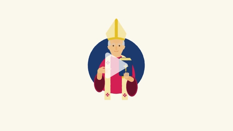 ما هي شروط إعلان القداسة بالكنيسة الكاثوليكية؟