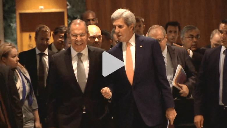 هل سينجح وقف إطلاق النار في سوريا هذه المرة؟