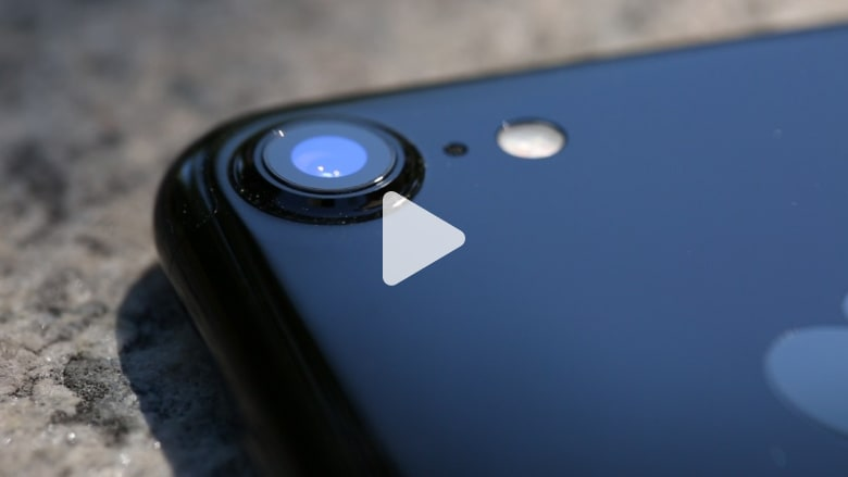 ما هي كلفة صناعة آيفون 7؟