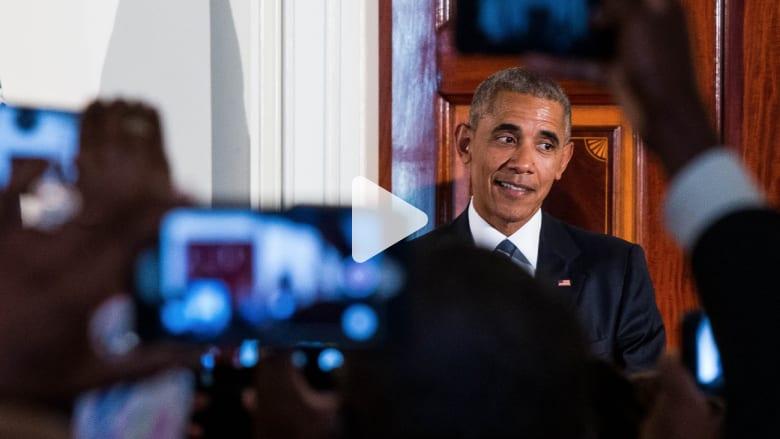 أوباما يستخدم الفيتو ضد مشروع قانون 11 سبتمبر.. ويطالب الكونغرس بعدم تجاوزه