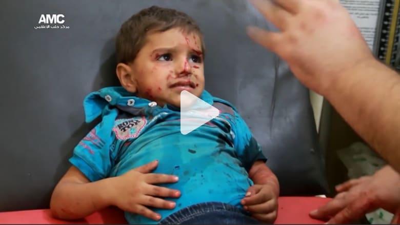 حلب تنزف.. والمجتمع الدولي يصعّد التوتر دون حل