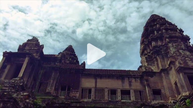 جولة سريعة في أقدم المعابد التاريخية بكمبوديا
