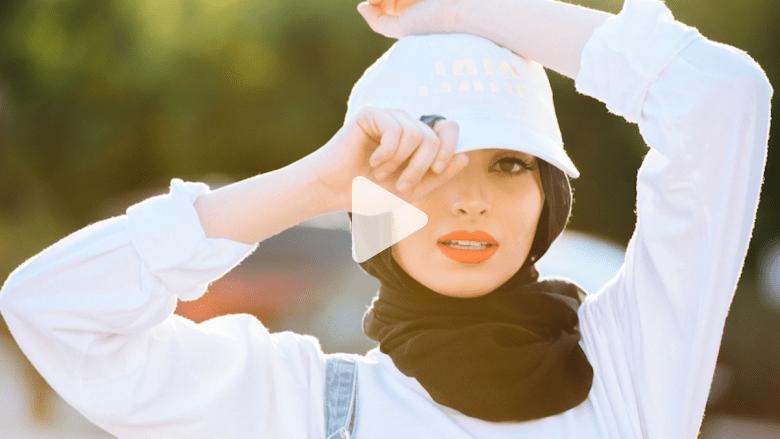 """الفتاة المحجبة بمجلة """"بلاي بوي"""": سأريهم المرأة الأمريكية المسلمة"""