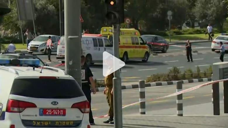 مقتل شخصين وإصابة آخرين بعد عملية إطلاق نار بالقدس