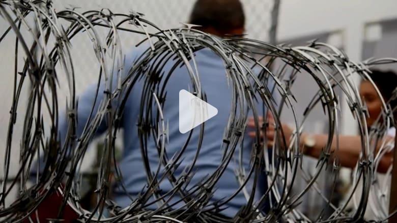 أمريكيون يعيشون تجربة اللاجئين في معرض تفاعلي