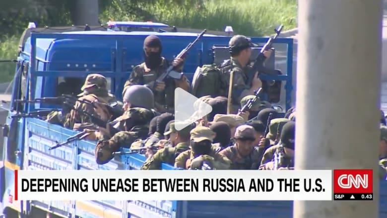 تدني علاقات الغرب مع روسيا.. وتحذيرات من نشوب حرب عالمية ثالثة