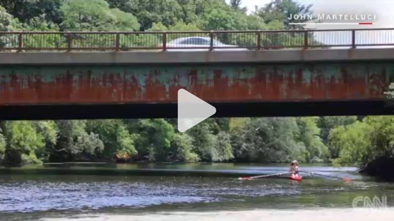 شاهد كيف تصبح مياه أكثر الأنهار تلوثاً صالحة لصنع الجعة