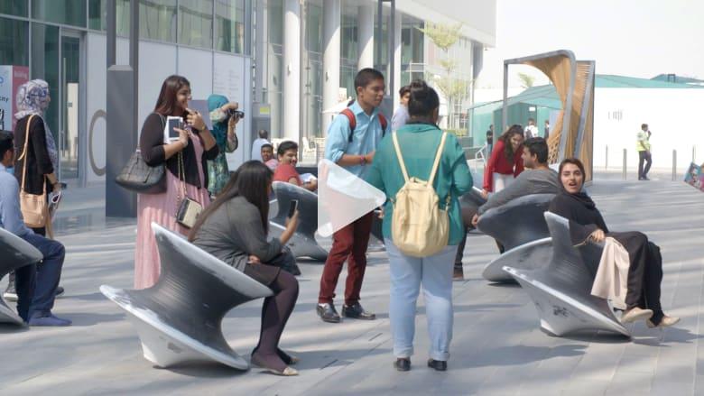 """""""أسبوع دبي للتصميم"""" منصة مثالية للخلق والإبداع في قلب دبي"""