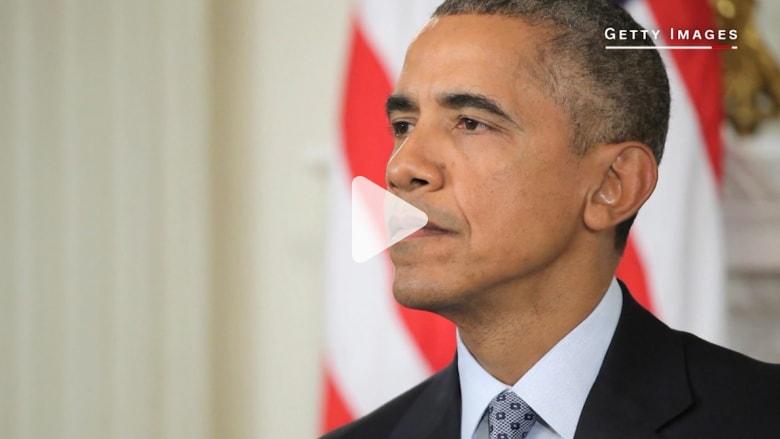 أوباما للأمريكيين بالفيديو قبل النتائج: الشمس ستشرق غدا