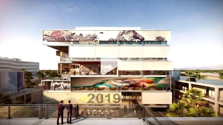 دبي تُطلق جامعة للتصميم والابتكار..الأولى من نوعها بالشرق الأوسط