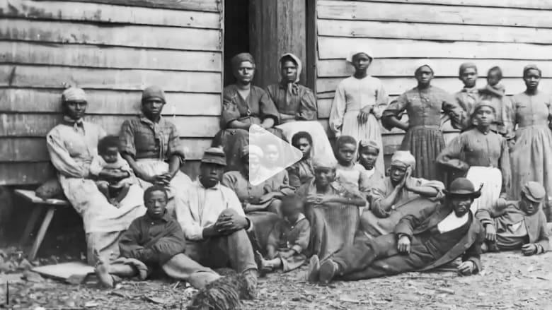 هل كانت العبودية خلف تأسيس المجمع الانتخابي؟