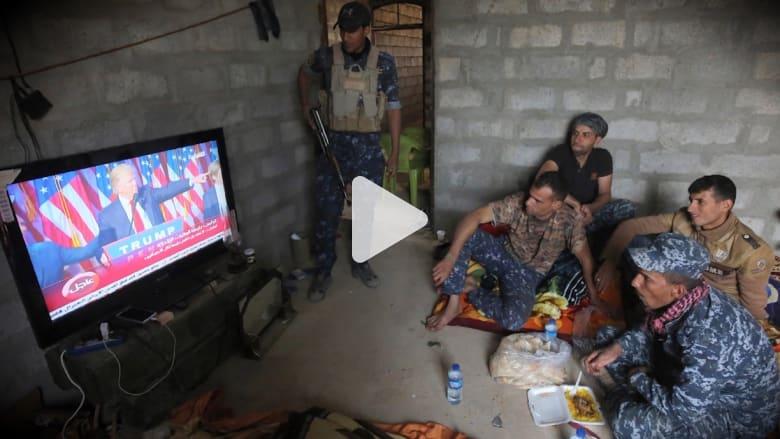 كيف سيتعامل الرئيس ترامب مع الملف العراقي؟